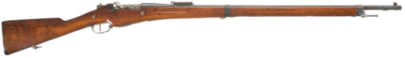 Винтовка Berthier Model 1907/15