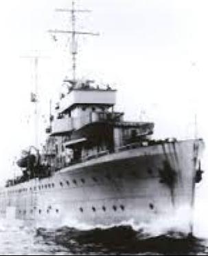 Авизо «Gonçalves Zarco»