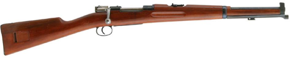 Кавалерийский карабин Сarbin М-94 (М-94-14)