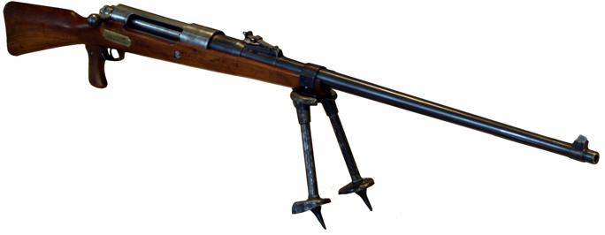 Tankgewehr M-1918
