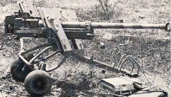Десантный вариант   sPzB-41 leFl-41