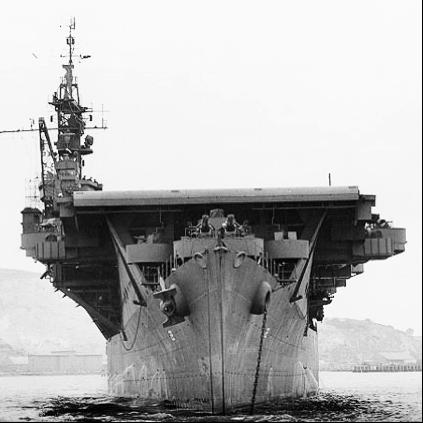 Авианосец «Independence» (CVL-22)
