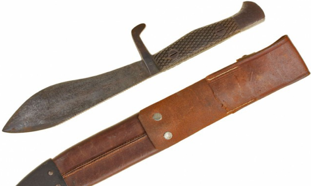Нож горных частей обр.1936 г.