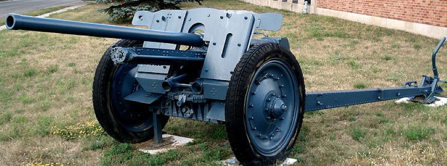 Противотанковая пушка 7,62-cm Pak-36(r)