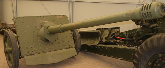 Противотанковая пушка 7,5-сm Pak-41