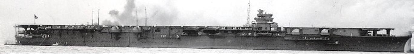 Авианосец «Shokaku»