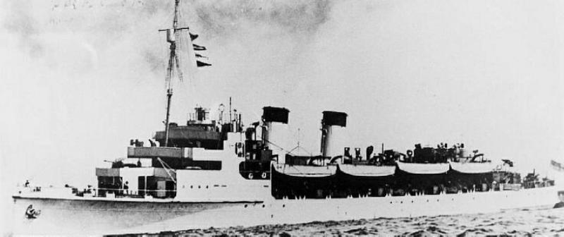 Пехотно -десантный транспорт «Prinsess Josephine Charlotte»