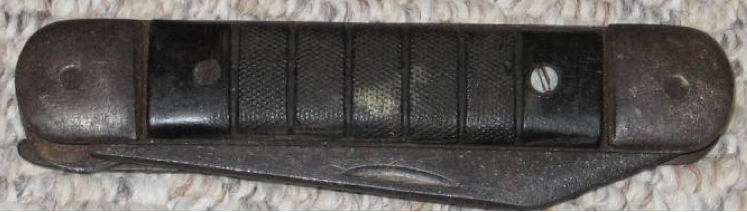 Нож выживания ВВС (Kit Knife)