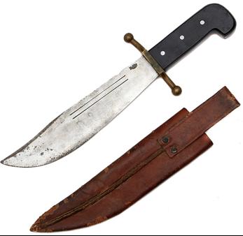 Нож-мачете V–44