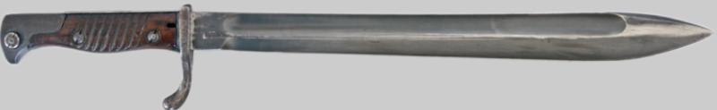 Саперный штык М-1898/05