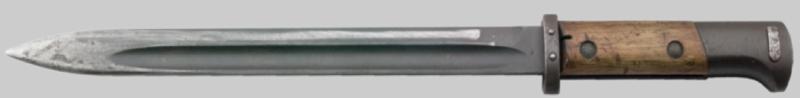 Штык-нож Gewehr 24 (t)