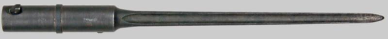 Штык к автомату FG-42
