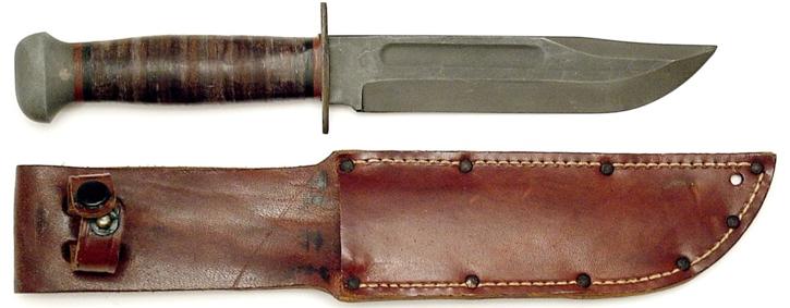 Нож RH-36