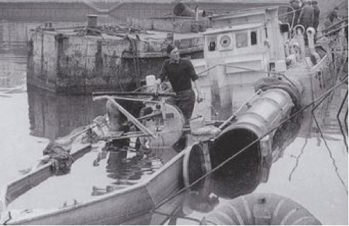 Торпедный катер «MS-86»/S-626