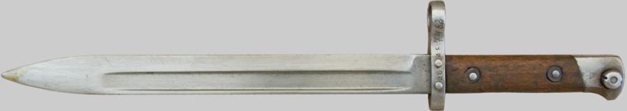 Штык-нож M-1903