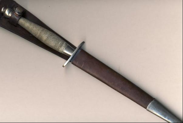 Нож Fairbairn-Sykes (FS)