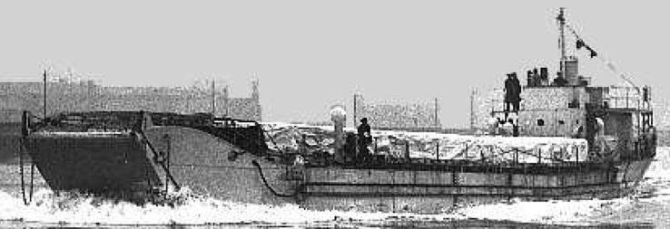 Танкодесантный корабль типа «LCT(3)»