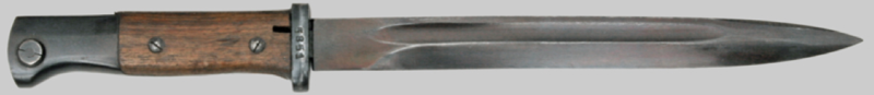 Штык-нож обр.1944 г.