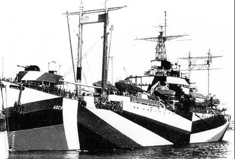 Командный десантный корабль «Wasatch» (AGC-9)