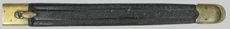 Штык-нож М-1891