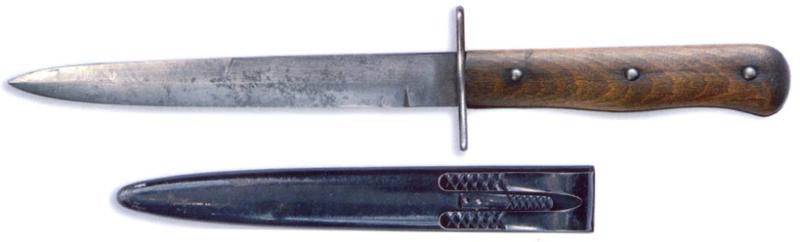 Нож Luftwaffe