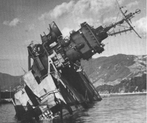 Авианосец «Amagi»