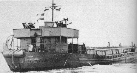 Танкодесантный корабль типа «LCT-398»