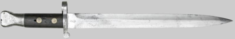 Штык-нож Pattern 1888 г.