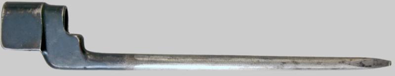 Штык № 4 Mk-II