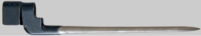 Штык парадный №4 MK-II