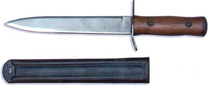 Нож обр. 1936 г.
