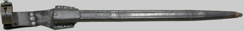 Штык M-1895 Infantry