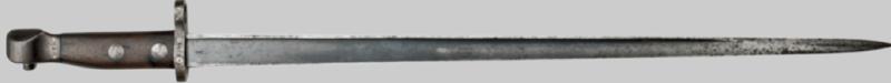 M-1895 №3 & №4 Carbine