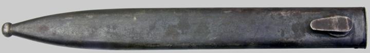Штык-нож m-937