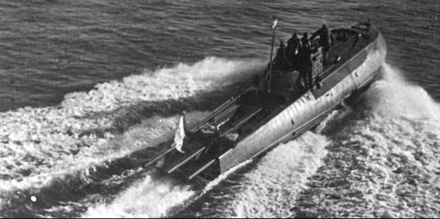 Торпедный катер типа «Г-5»