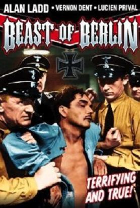 «Гитлер – Берлинское чудовище»