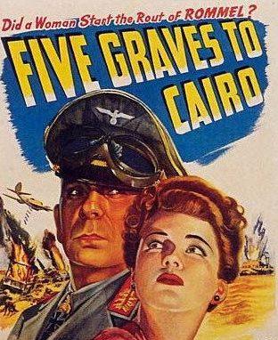 «Пять гробниц по пути в Каир»