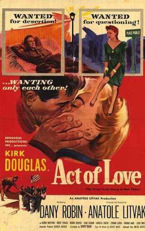 «Акт любви»