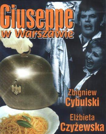 «Итальянец в Варшаве»