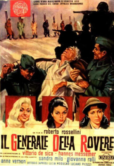 «Генерал Делла Ровере»