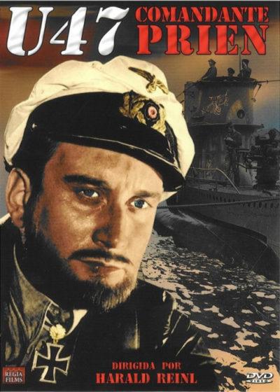 «U-47. Капитан-лейтенант Прин»