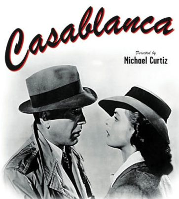 «Касабланка»