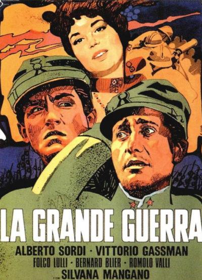 «Большая война»