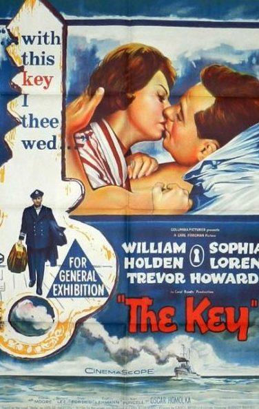 «Ключ»