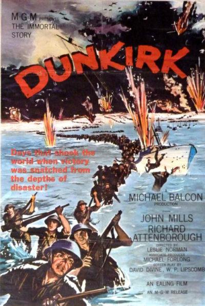 «Дюнкерк»