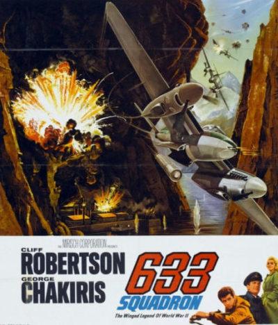 «Эскадрон 633»