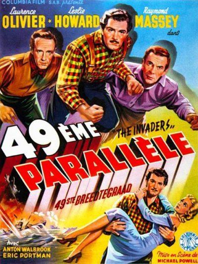 «49-я параллель»