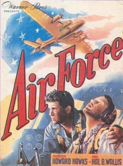 «Военно-воздушные силы»