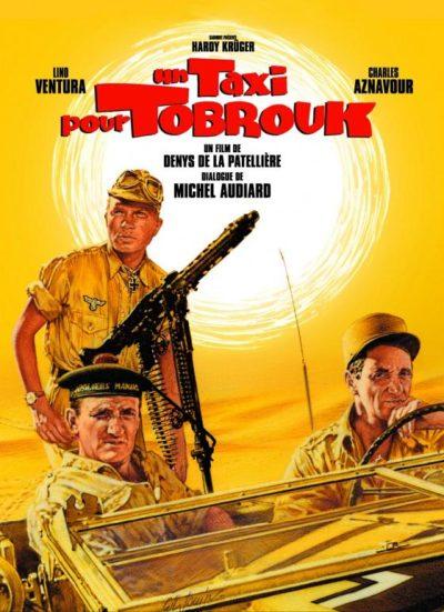 «Такси в Тобрук»