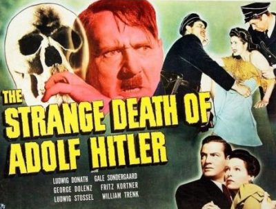 «Странная смерть Адольфа Гитлера»
